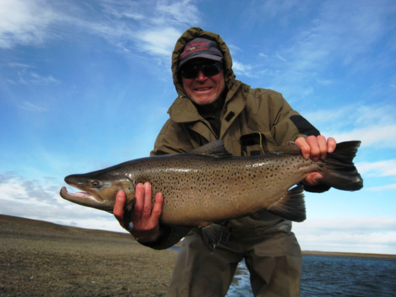 Updated Fishing Report From Villa Maria