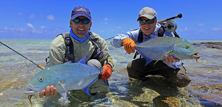 Best Flats Fishing In The World