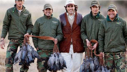 Cordoba Dove Shooting Report 2013