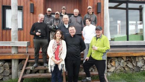 Villa Maria Report