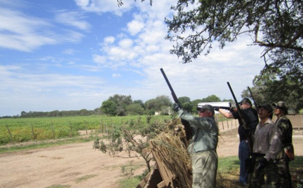 Cordoba Dove Shooting Update