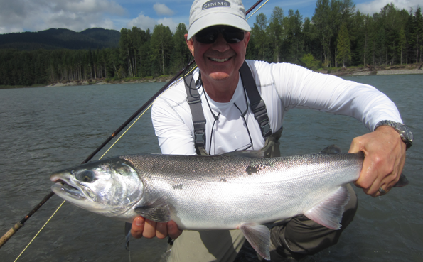 Top fly fishing holidays around the world with Sportquest Holidays
