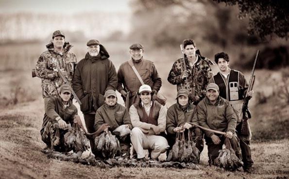 Pigeon & Dove Report Montaraz