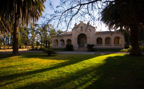 Cordoba Argentina Dove Shooting Report of our stunning lodge