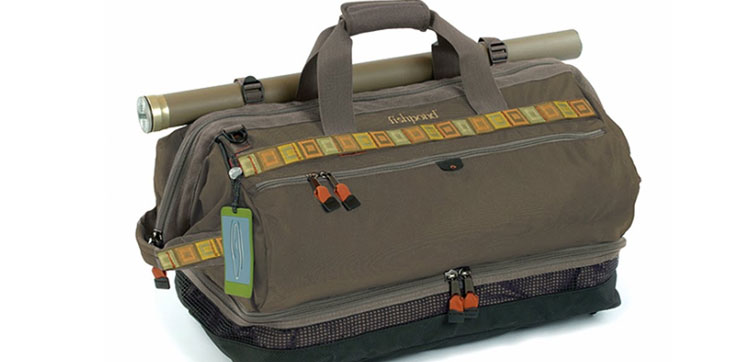 What is the best Fishing Travel bag