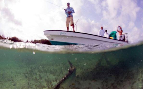 El Pescador More Than Just A Fishing Resort