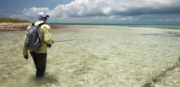 World wide Bonefish fly fishing destinations with Sportquest Holidays