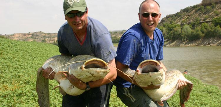 Spain Fishing Report