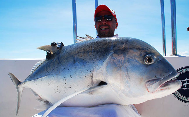 Look how tough these fish are Sri Lanka Fishing Report