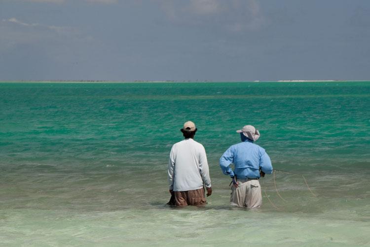 Christmas Island Hosted Week Report
