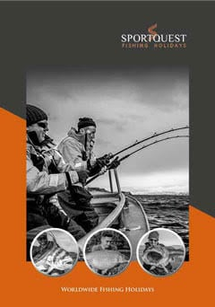 Free general Fishing Brochure