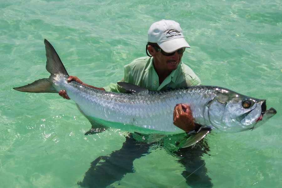 fly fishing cuba isle of youth sportquest holidays
