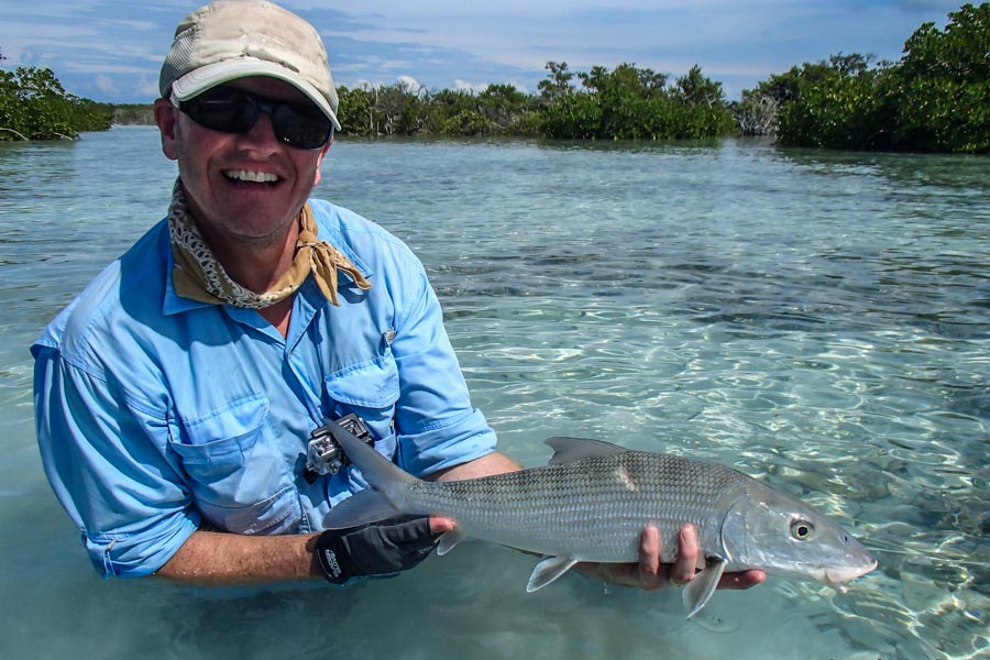 Experience goliath grouper fishing sportquest holidays for Salt water fly fishing