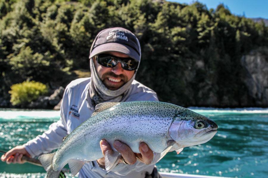 Futa Lodge Patagonia Chile