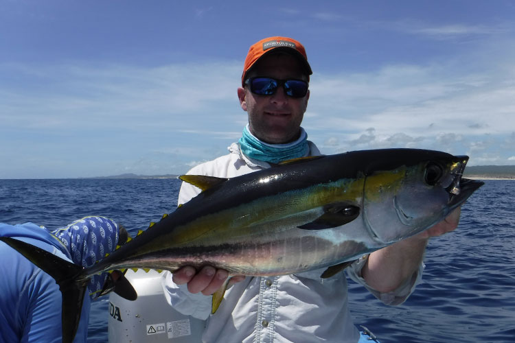 Long Awaited Hosted Mexico Fishing Report Sportquest