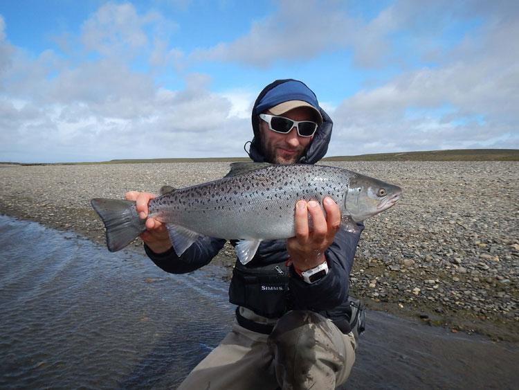 Fishing Report Kau Tapen Lodge – Week 2  2017