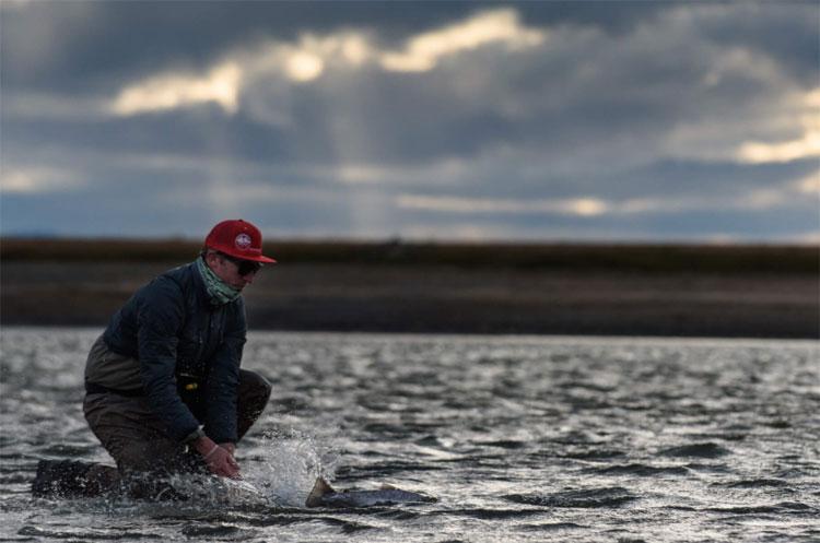 Fishing Report Villa Maria Lodge – Week 1 2017