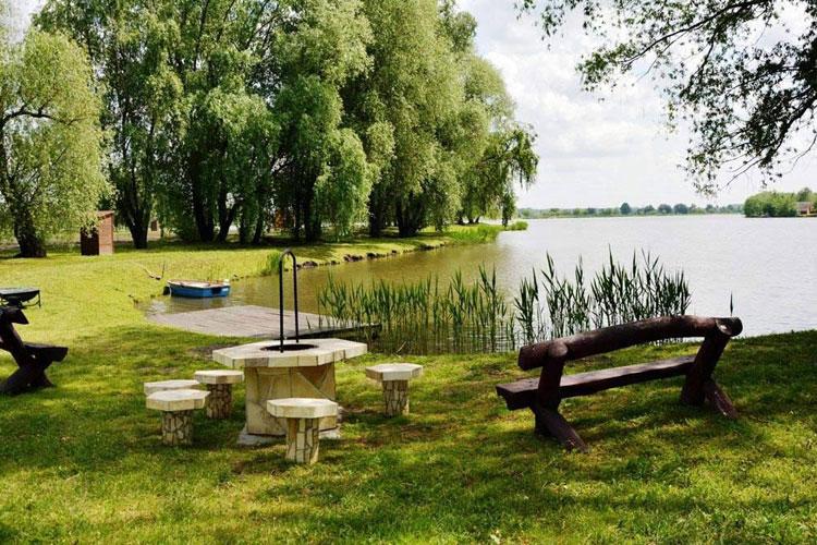 New Carp Fishing Destination Hungary