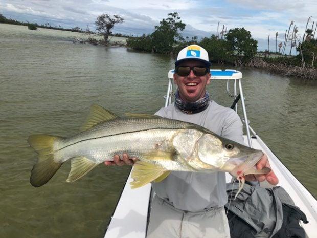 Casa and Playa Blanca Lodges Fishing Report