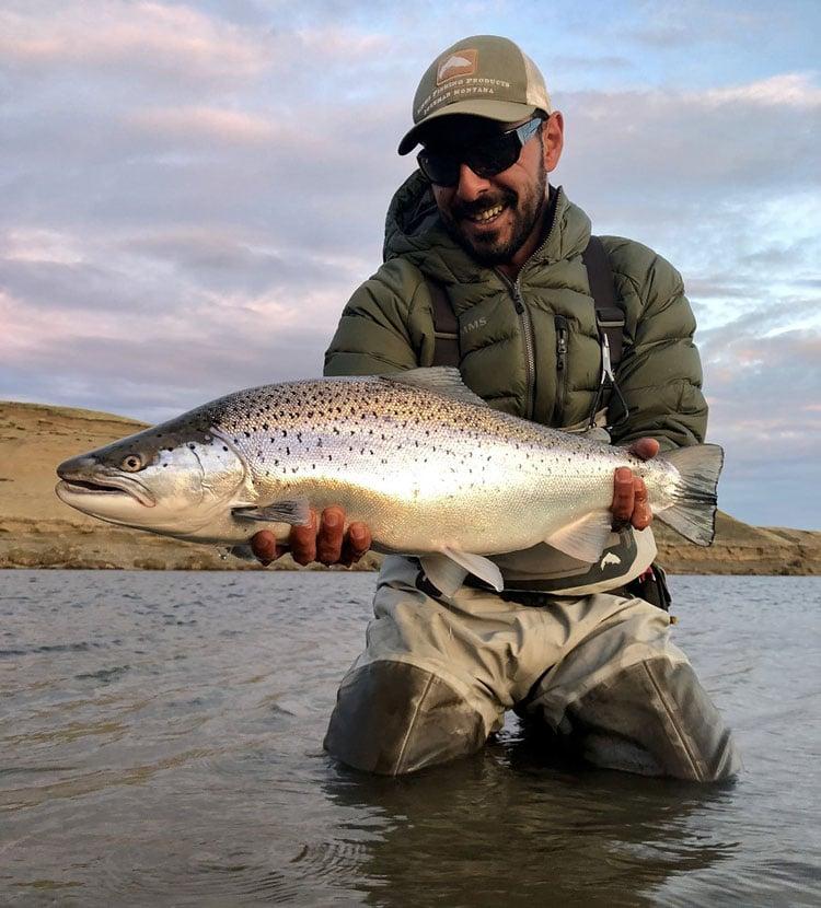 Fishing Report – Villa Maria Lodge