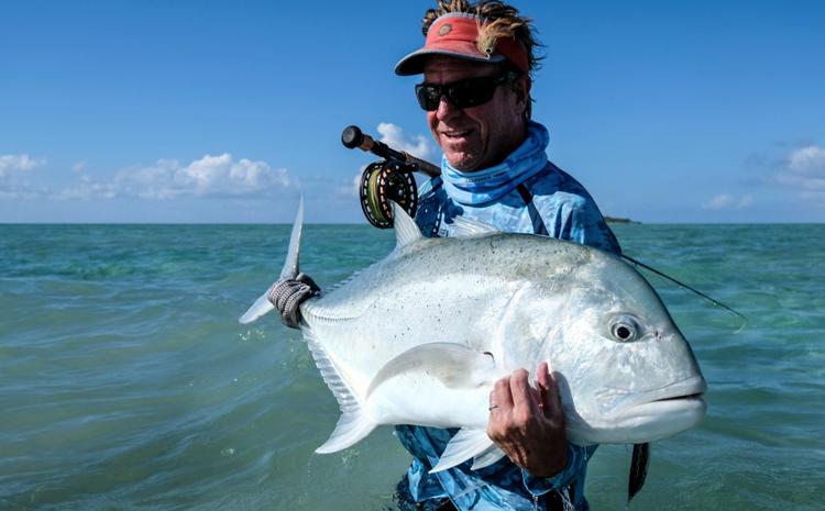 Fishing Report Providence Seychelles