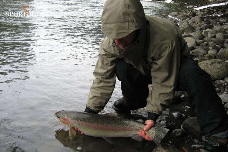 Kalum River Pre Season Report