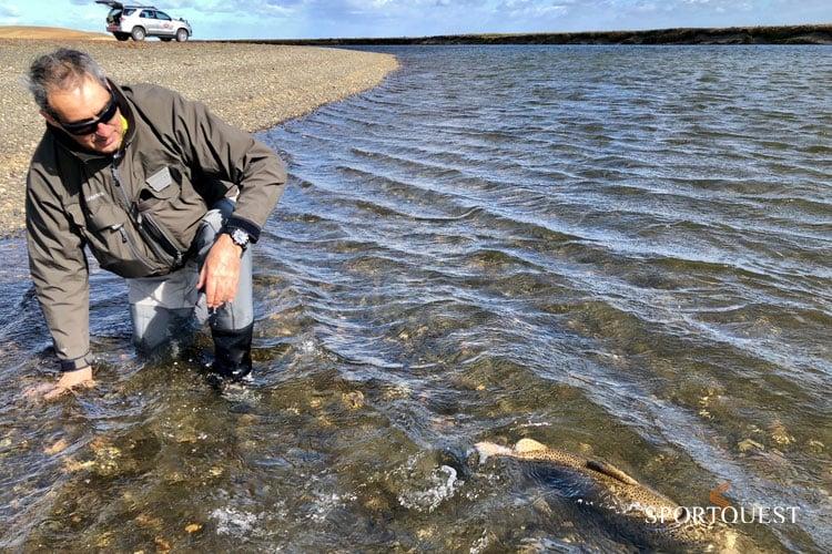 Villa Maria Fishing Report: March 2 – 16, 2018
