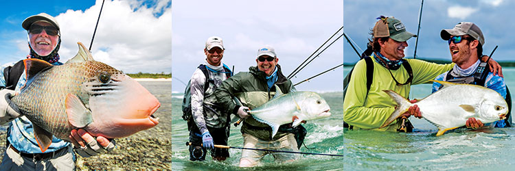 Astove fishing
