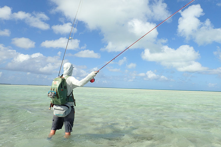Christmas Island Fishing