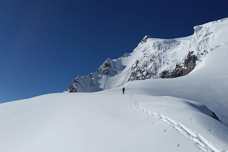Canda Skiing