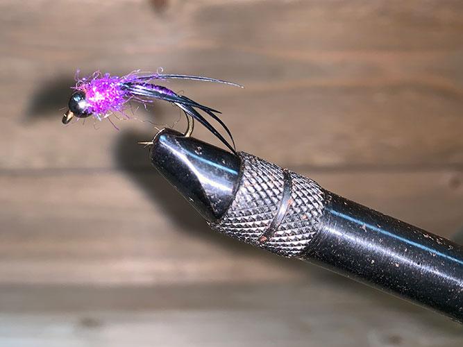 Flies for King Salmon