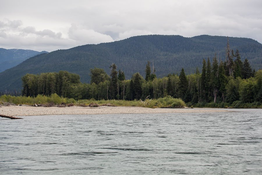 Kitimat River
