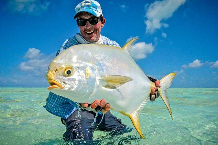 Seychelles Fish Species