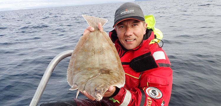 Plaice Fishing