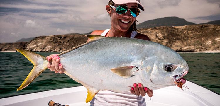 Oman FISHING