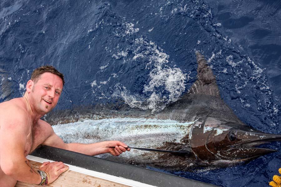 Madeira Fishing