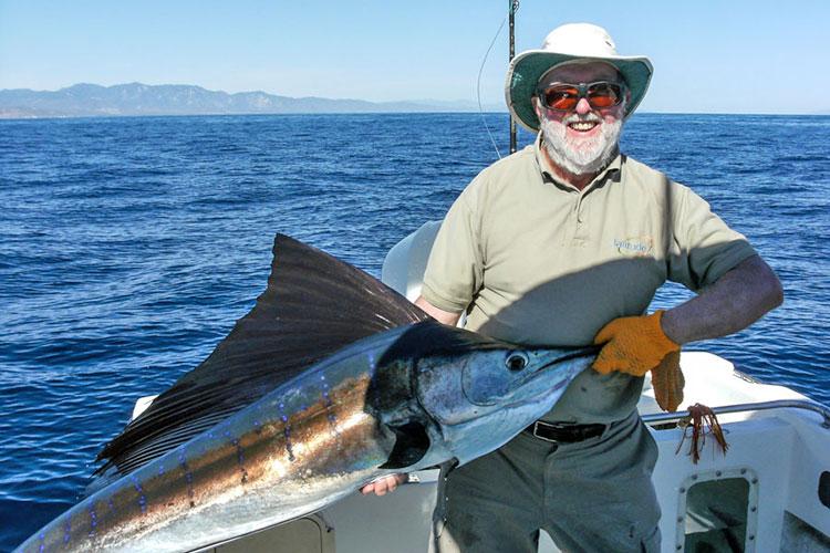 Palmas de Cortez Fishing