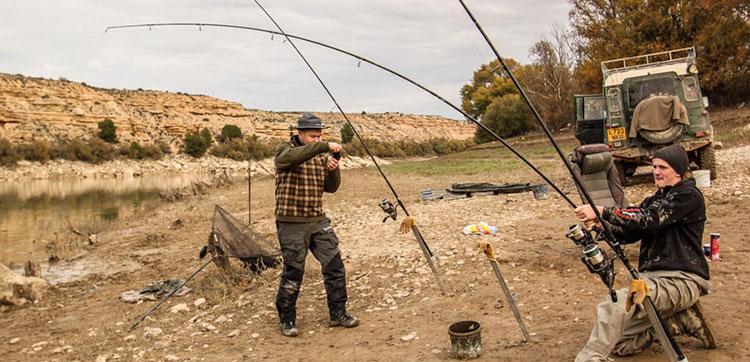 top fresh water fishing locations