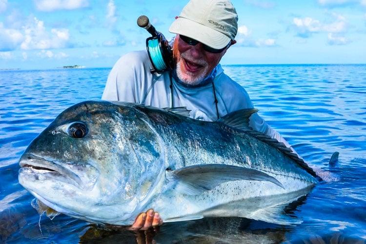 Farquhar Fishing