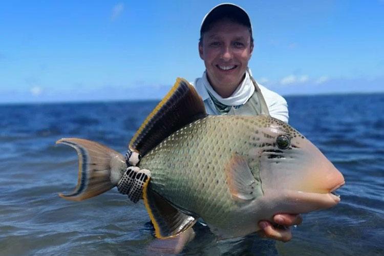 Providence Fly Fishing