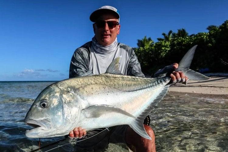 GT Providence Fishing