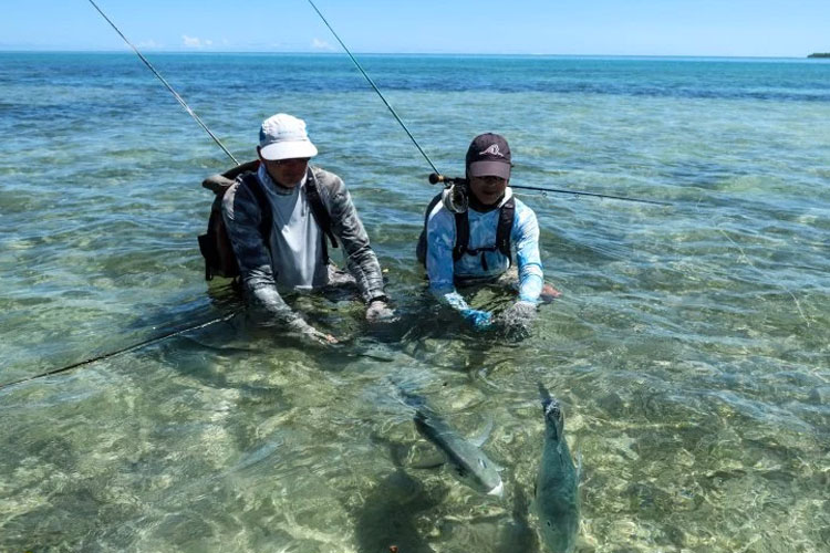 GT Providence Fly Fishing