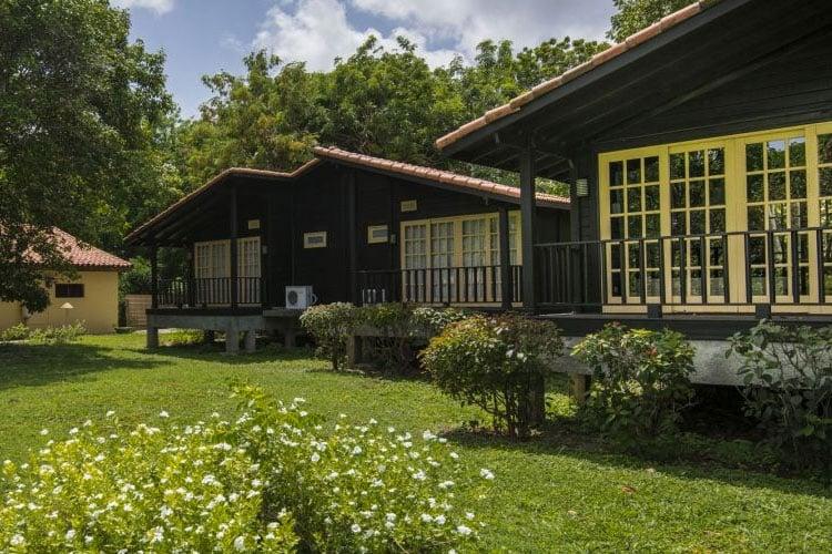 El Faro Lodge Cuba