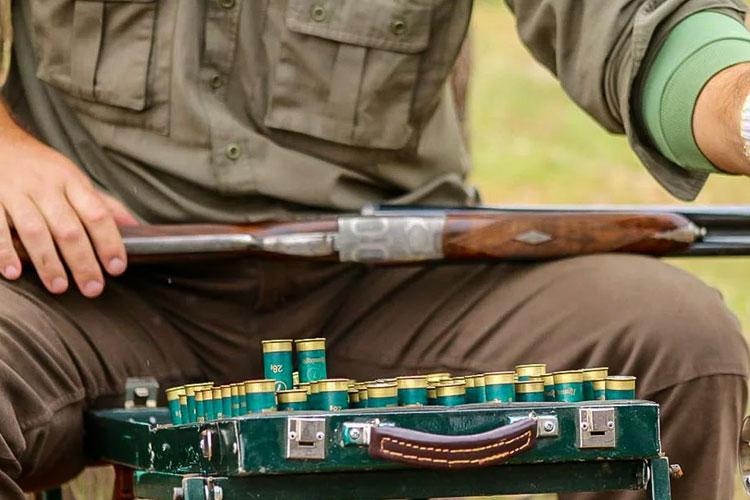 Partridge Shooting Cartridges