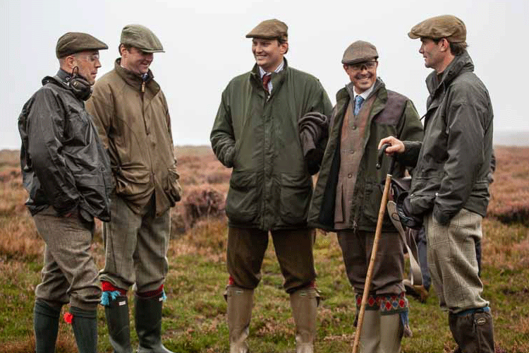 Beginners Guide To Shooting Clothing