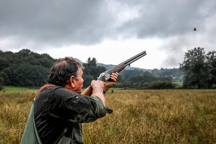 Top Tips For Shooting