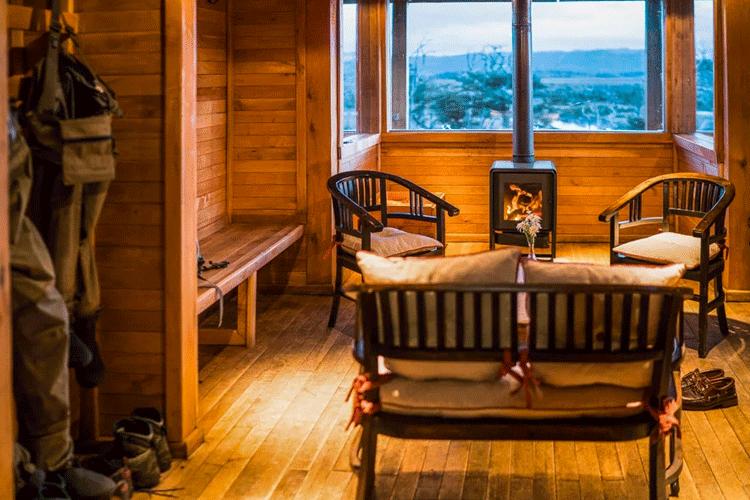 World End Lodge Accommodation