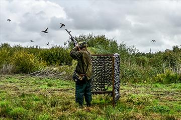 Pheasant/Partridge Shooting 2020