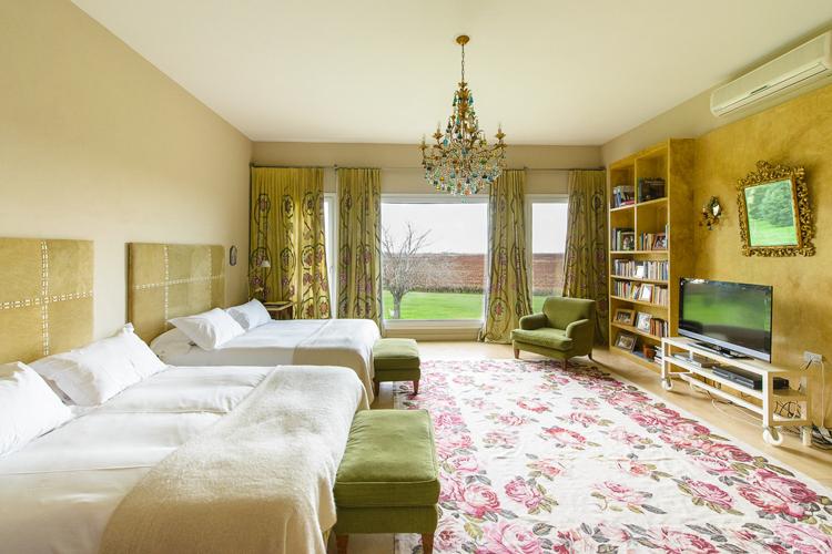 staying at jacana lodge bedrooms and sleeping