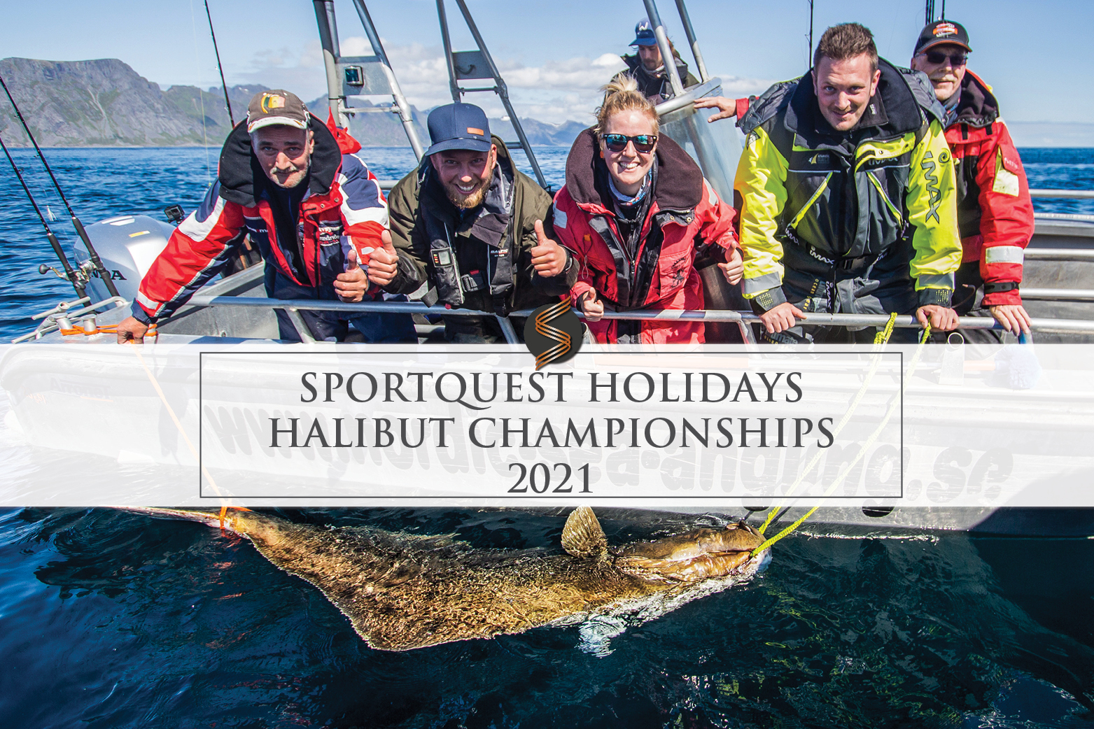 Halibut Competition 2021